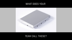 Names for EMI/RF Shielding